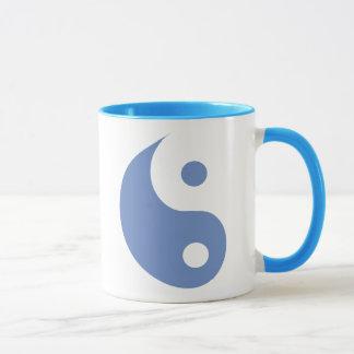 道教の記号 マグカップ