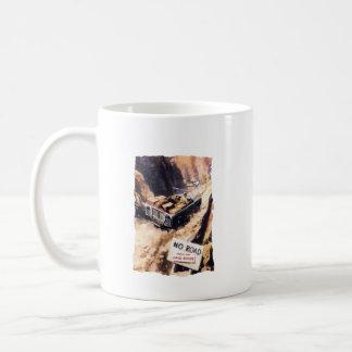 道無し コーヒーマグカップ
