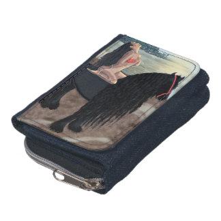 達成-財布