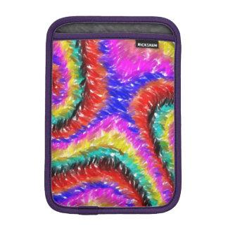 違うで多彩なパターン iPad MINIスリーブ