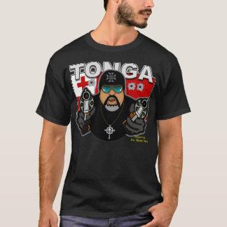 違法のTONGAN Tシャツ