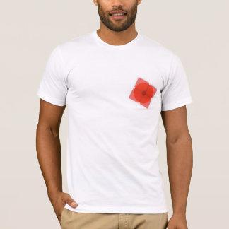違法貨物: 赤の広場 Tシャツ