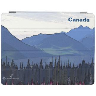遠い北の夏 iPadスマートカバー