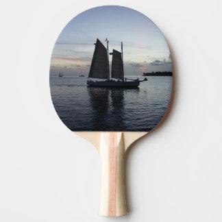 遠くにな帆を来て下さい 卓球ラケット