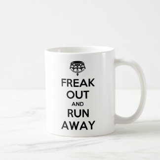遠くにな操業を続けていくために保ちます平静をひどく神経質にして下さい コーヒーマグカップ