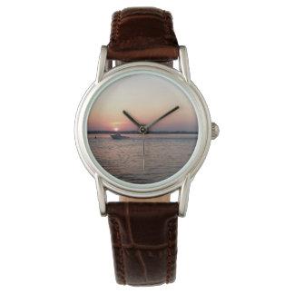 遠くにな腕時計の航海 ウオッチ