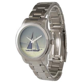 遠くにな航海 腕時計