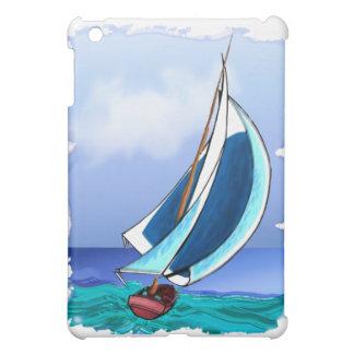 遠くにな航海 iPad MINI カバー