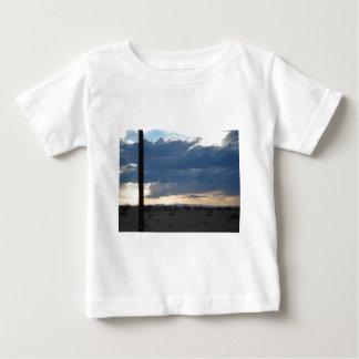 遠征の空 ベビーTシャツ