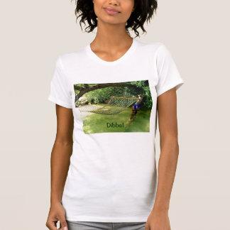 遠方の夢 Tシャツ