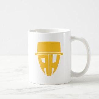 遠隔KONTROL コーヒーマグカップ