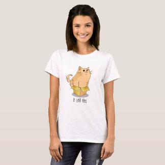 適合 Tシャツ