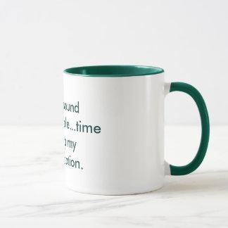 適度に音響 マグカップ