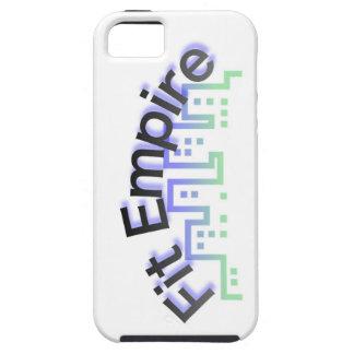 適当な帝国 iPhone SE/5/5s ケース