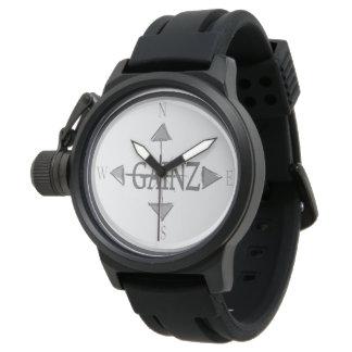 適当な戦闘 腕時計