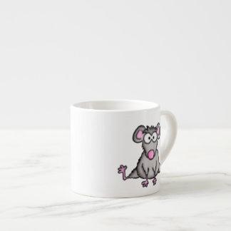 適用範囲が広いマウス エスプレッソカップ