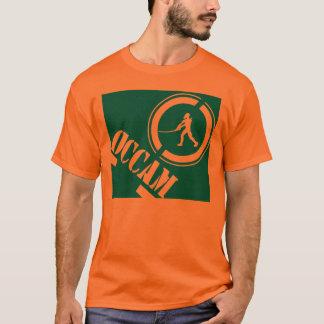 選あなたのかみそり Tシャツ