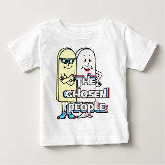 選ばれた人々 ベビーTシャツ