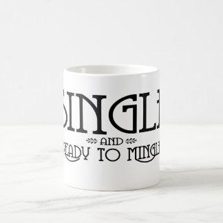 選抜し、混ざるために用意して下さい コーヒーマグカップ