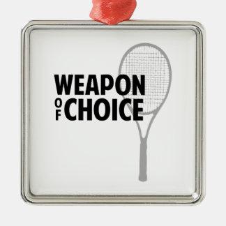 選択の武器 メタルオーナメント