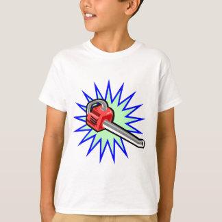 選択の用具 Tシャツ