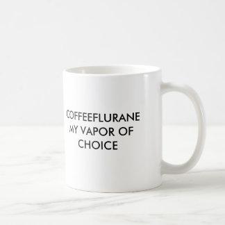 選択、COFFEEFLURANEMのCOFFEEFLURANEMYの蒸気… コーヒーマグカップ