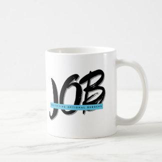 選択J.O.B. コーヒーマグカップ