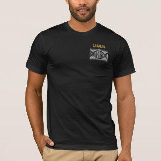 遺伝子のループス Tシャツ