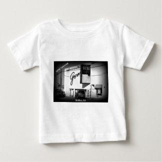 遺伝子の劇場- McRae、ジョージア ベビーTシャツ