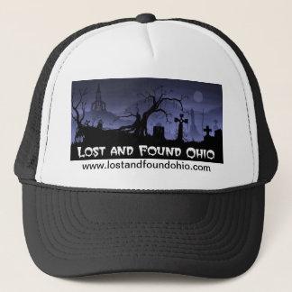 遺失物取扱所のオハイオ州の帽子2 キャップ
