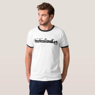 遺産の人の基本的な信号器のTシャツ Tシャツ