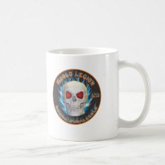 邪悪なパラリーガルの軍隊 コーヒーマグカップ