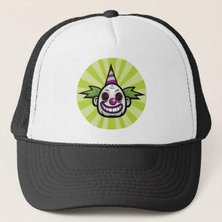 邪悪なピエロの帽子 キャップ