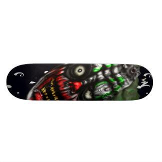 邪悪なピエロ オリジナルスケートボード