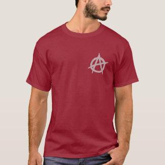 邪悪な州のティー Tシャツ