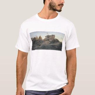 郊外1906年 Tシャツ