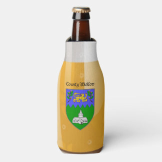 郡ウィックローのビール瓶のクーラー ボトルクーラー