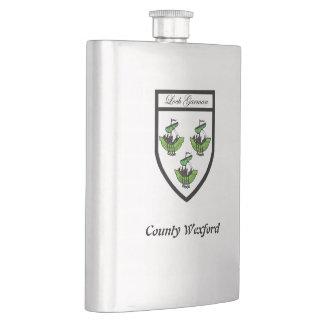 郡ウェックスフォードの報酬のフラスコ フラスク