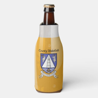 郡ウォーターフォードのビール瓶のクーラー ボトルクーラー