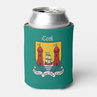 郡コルクのクーラーボックス 缶クーラー