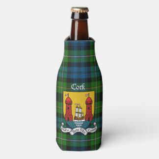 郡コルクのボトルのクーラー ボトルクーラー