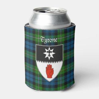 郡タイロンのクーラーボックス 缶クーラー