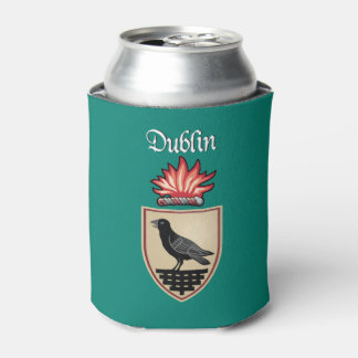 郡ダブリンのクーラーボックス 缶クーラー