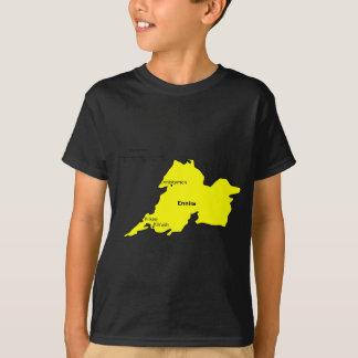 郡ドクレア Tシャツ