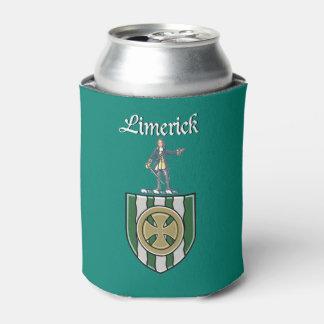 郡リムリックのクーラーボックス 缶クーラー