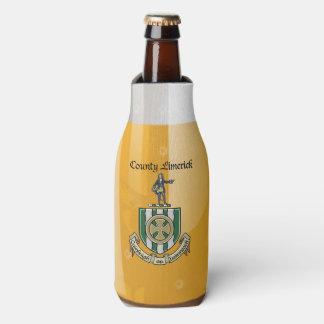 郡リムリックのビール瓶のクーラー ボトルクーラー