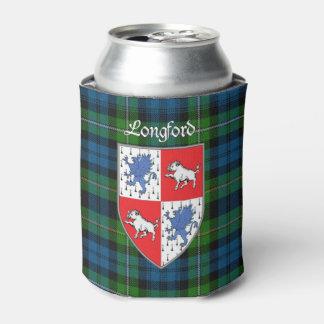 郡ロングフォードのクーラーボックス 缶クーラー