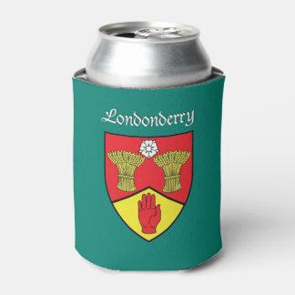 郡ロンドンデリのクーラーボックス 缶クーラー