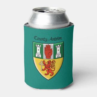 郡Antrimのクーラーボックス 缶クーラー