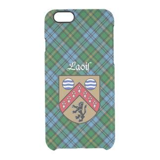郡LaoisのiPhone 6の澄んな場合 クリアiPhone 6/6Sケース